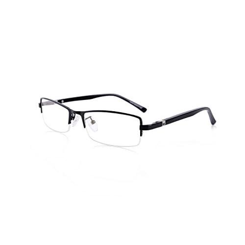 f3ac570923 GRAFIT - Montura de gafas - para hombre Blanco negro Talla única En venta