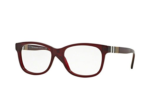 Price comparison product image Burberry BE 2204 3543 52mm Bordeaux, Eyeglasses Frame