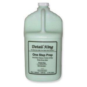 Original One Step Prep (Polish & Wax in 1) Gallon - Prep Polish