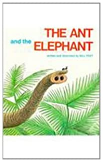 The Ant and the Elephant (0812427319) | Amazon Products