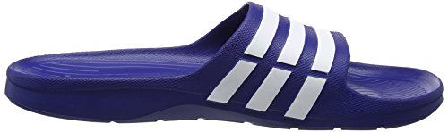Natation Bleu Blue Duramo true Slide Blue Mules 0 true Adidas Mixte Adulte white TtOWP