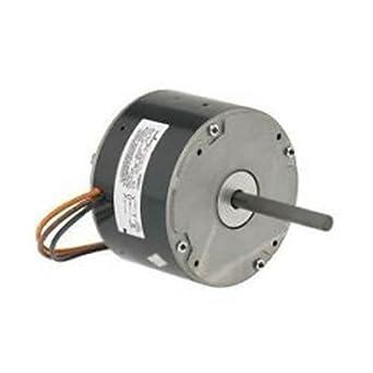 K55hxkwt 9824 Emerson Oem Condenser Fan Motor 1 8 Hp