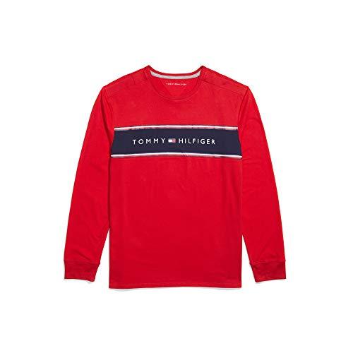 Choose SZ//color Details about  /Tommy Hilfiger Men/'s Adaptive T Shirt with Magneti