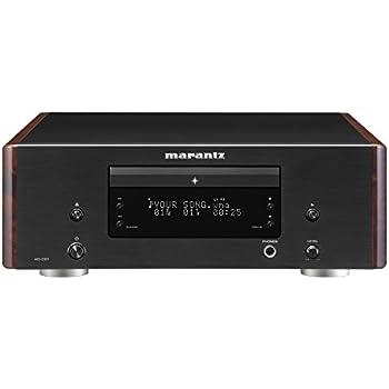 Yamaha cd s1000bl natural sound super audio cd for Marantz or yamaha