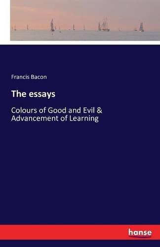 The Essays pdf