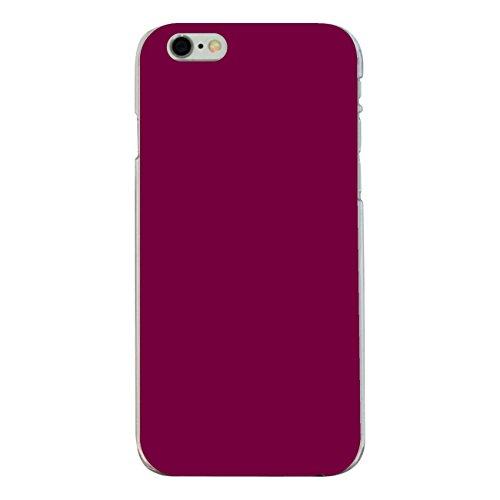 """Disagu Design Case Coque pour Apple iPhone 6 Housse etui coque pochette """"Purpur"""""""