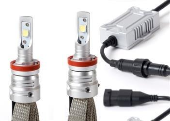 (Putco 2800D1P LED conversion Kit)