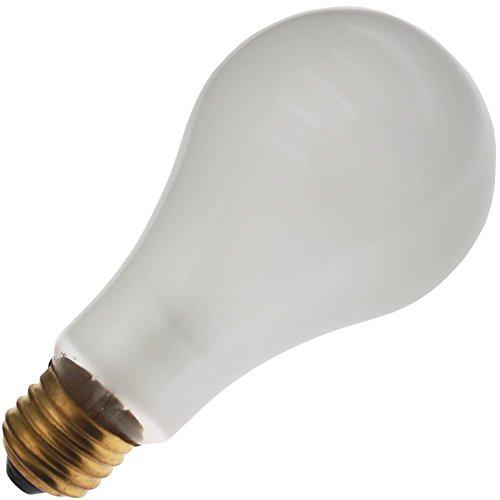 75 watt rough service bulb - 8