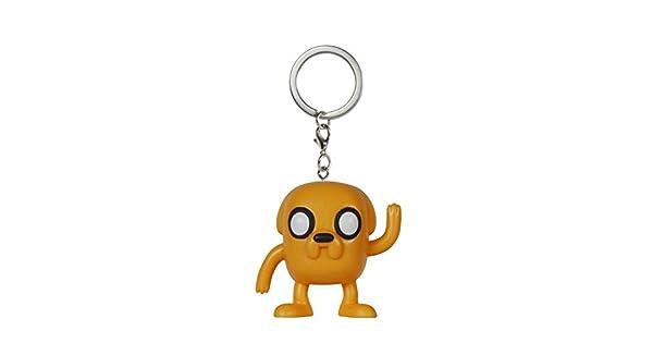 Amazon.com: Adventure Time – Jake: Funko Pocket Pop ...