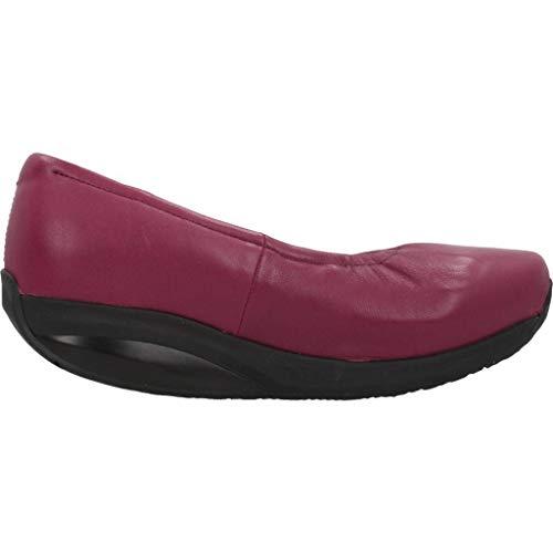 Mbt Harper Para Mujer Rojo Zapato rrq8wO