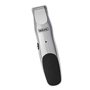 Wahl Clipper Groomsman Cordcordless Beard Trimmers For Men, Hair Clippers & Shavers, Rechargeable Men's Grooming Kit, Gifts For Husband Boyfriend, By The Brand Used By Professionals # 9918-6171 0