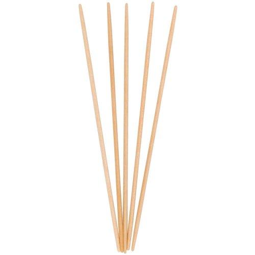 Knit Picks 6 Rainbow Wood Double Pointed Knitting Needle