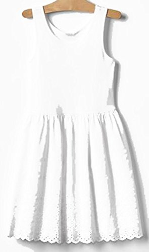 Gap White Dress - 2
