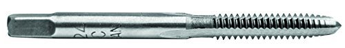 Century Drill and Tool 95006 Coarse Plug Hand Tap, 10 - 24 by Century Drill & Tool