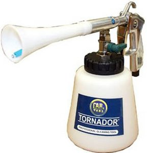 Tornador Car Cleaning Gun Tool Z-010
