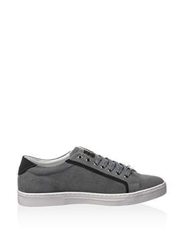 John Galliano Zapatillas Gris/Negro EU 44