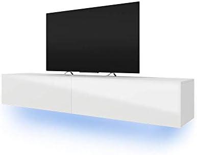 Selsey Mueble de TV, 200 x 40 x 34: Amazon.es: Juguetes y juegos