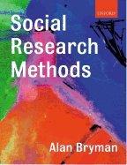 Download Social Research Methods (01) by Bryman, Alan [Paperback (2001)] pdf epub