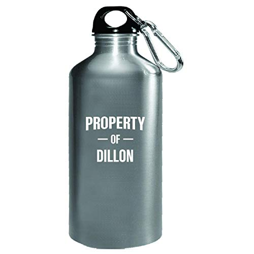 Dillon Mug - Property Of Dillon Gift For Her - Water Bottle