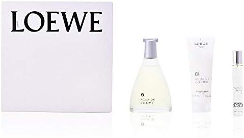 Loewe - Estuche de regalo eau de toilette agua de: Amazon.es: Belleza