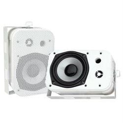 PYLPDWR40W - WHT 5.25 IN OUT H2OPROOF