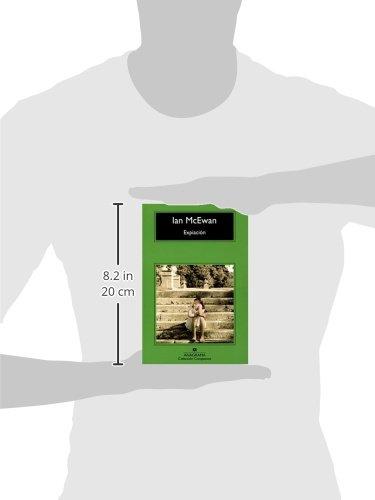 Expiacion (Spanish Edition): Ian McEwan: 9788433976550: Amazon.com: Books