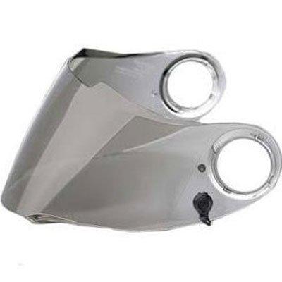 Scorpion Everclear Faceshield for Scorpion Helmet, Light Smoke, Primary Color: Gray 52-525-51