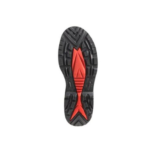 Potthoff , Chaussures de sécurité pour homme Vert Oliv