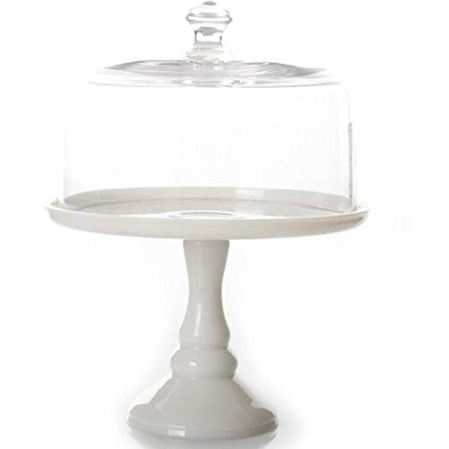 Cake Turntable With Lid Cupcake Tall Food Mini Cake Pie Cakes Tupperware Display Tray & E book By Easy2Find