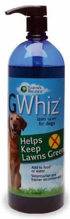 Mark & Chappell G-Whiz Lawn Neutralizer for Dogs 32oz