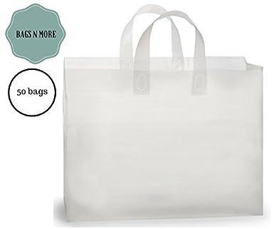 Amazon.com: Bolsas de la compra con asa Frost 16