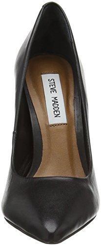 Madden Steve Tacones Footwear Mujer Pump Primpy Negro Black pdwdCIqrnx