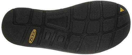Keen Women's Uneek Sling Back Sandals Black (Black/Black 0) BRniDLRiIg