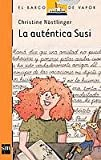 La Autentica Susi, Christine Nöstlinger and Christine Nöstlinger, 8434829126