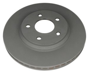 ACDelco 177-0963 GM Original Equipment Front Disc Brake Rotor Assembly