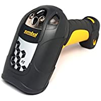 Zebra/Motorola Symbol LS3408-FZ Rugged Handheld Barcode Scanner with USB Cable