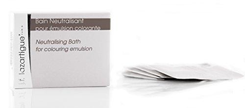 (JF Lazartigue Women's Neutralizing Bath Neutralizing Bath Hair Color )