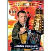 Doctor Who Series 1 Playing Cards Single (Zanies Kitty)