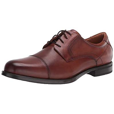 Florsheim Men's Medfield Cap Toe Oxford Dress Shoe | Oxfords