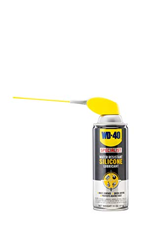 WD40 Company 300012 Specialist Silicone Spray Smart Straw