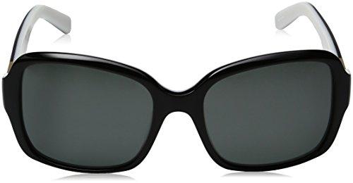 Kate-Spade-Womens-AnnoraPS-ANNORPS-Polarized-Rectangular-Sunglasses