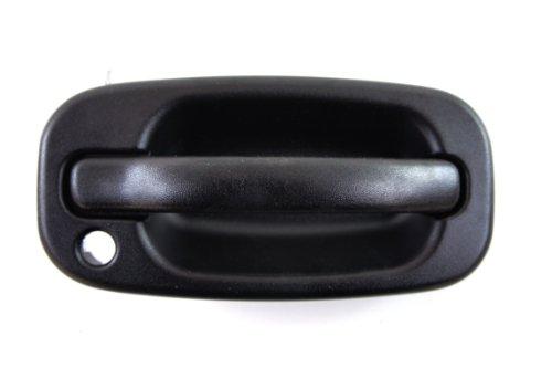 Genuine gm parts 15034986 exterior passenger side front for Genuine general motors parts