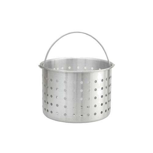 Winco Aluminum Steamer Basket, 20 qt. [ALSB-20]