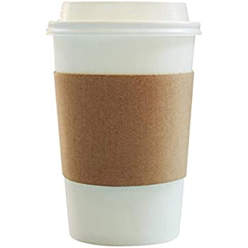 Image result for paper coffee cup sleeves