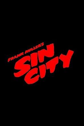 Sin City: Complete Box [3dvd+CD [Alemania]: Amazon.es: Movie, Film: Cine y Series TV