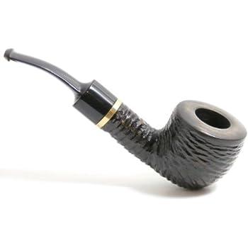 Smoke Pipe - Kentucky No 43 - Pear Wood Root - Hand Made