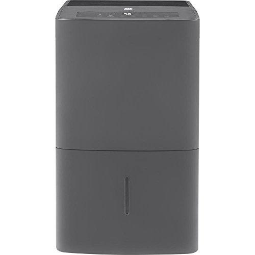GE APEL70LW 70 pt. Dehumidifier with Built-In Pump, ENERGY S