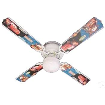 Amazon ceiling fan designers ceiling fan cars lightning ceiling fan designers ceiling fan cars lightning mcqueen mater 42 mozeypictures Choice Image