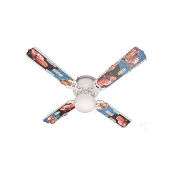 Amazon Com Ceiling Fan Designers Ceiling Fan Cars Lightning