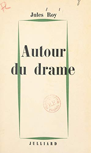 Autour Du Drame French Edition Kindle Edition By Jules